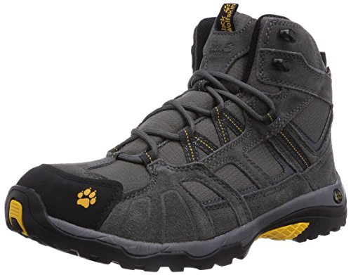 Mid Vojo Wolfskin Texapore Jack Hike thQrds